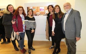 Exposición en la Casa Perona de Albacete de PlayMobil, hasta el 28 de febrero