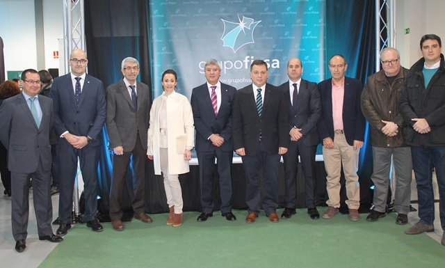 Empresas de Albacete consiguen medio millón de euros para una mejora posición competitiva