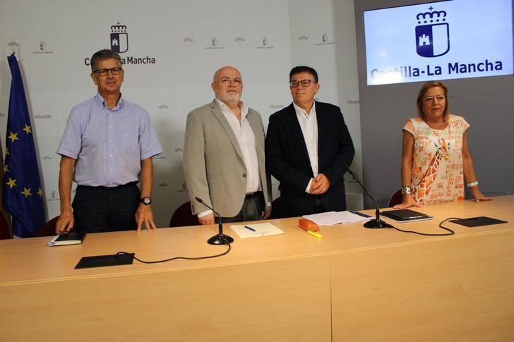 El curso escolar comienza para 80.400 alumnos y casi 6.000 docentes en la provincia de Albacete