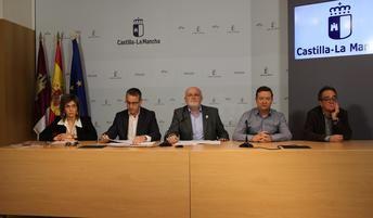 El Jurado Arbitral Laboral logra un 50 por ciento de mediaciones en la provincia de Albacete entre empresas y trabajadores