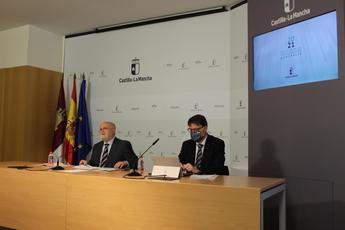 El presupuesto de la Junta para 2012 refleja 64 millones de euros de inversiones en la provincia de Albacete