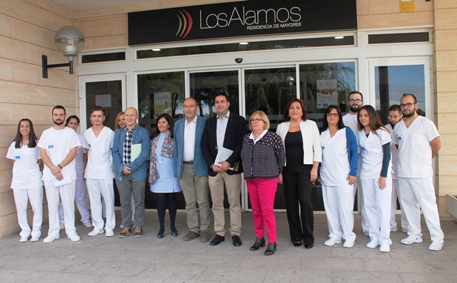La Junta ha incrementado en un 44% la inversión de la formación por el empleo en la provincia de Albacete en el presente año