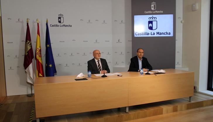 17,7 millones de euros de inversión en la provincia de Albacete para autónomos y micropymes