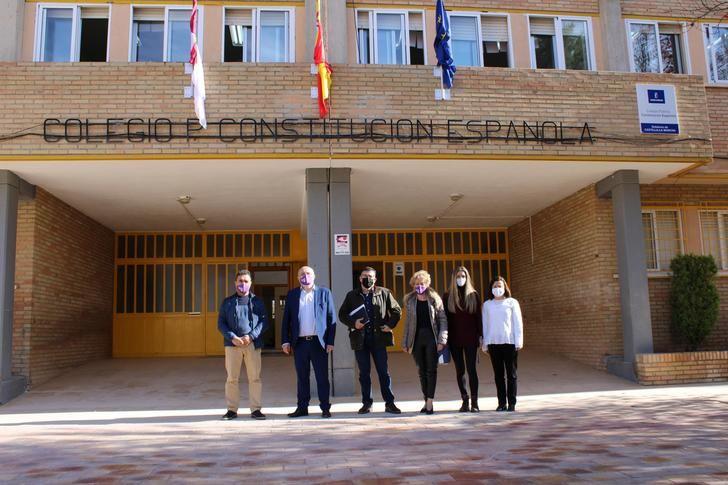 La provincia de Albacete abre 4 nuevos comedores escolares en el presente curso escolar