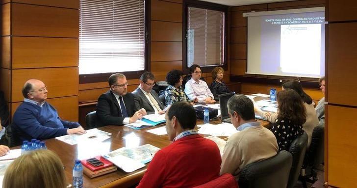 Aprobada la calificación urbanística para la instalación de tres centrales solares fotovoltaicas en Bonete (Albacete)