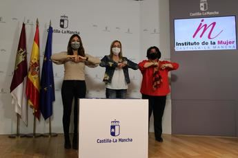 Dos empresas albaceteñas se unen al programa 'Por una sociedad sin violencia hacia las mujeres'