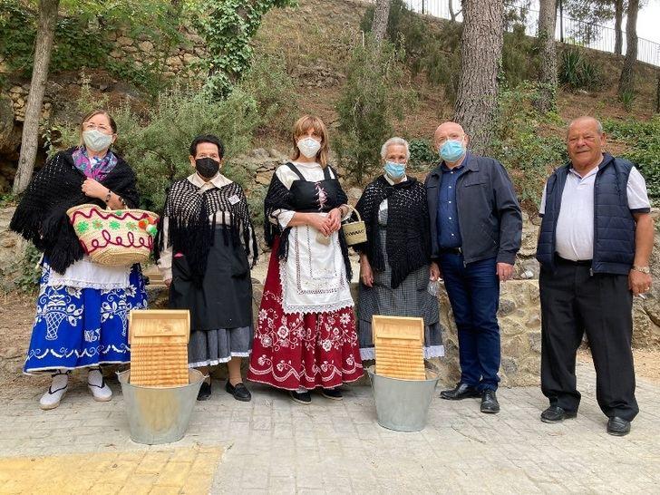 Inaugurada la XXII edición de la Feria de las Tradiciones de Yeste