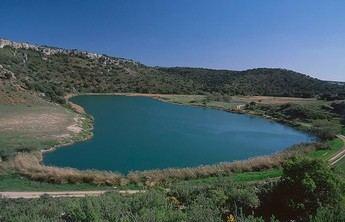 El Centro Educación Ambiental difunde la diversidad de humedales que existen en la provincia de Albacete