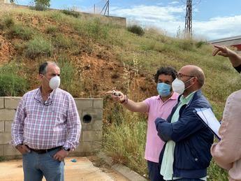 El Gobierno de Castilla-La Mancha realizará obras para la mejora del abastecimiento de agua en Madrigueras