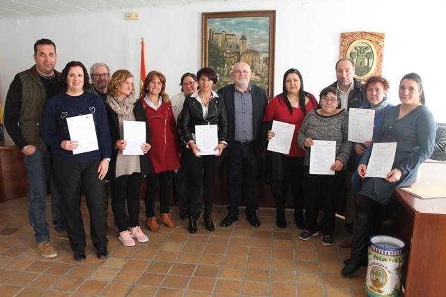 La Junta valora el esfuerzo del Ayuntamiento de Yeste para reducir su deuda financiera y económica