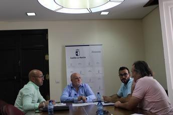 El Ayuntamiento de Ossa de Montiel contempla las ayudas para reparar los daños ocasionados por las tormentas