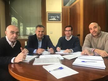 La sustitución de bombeos en la zona regable de La Mancha Oriental tendrá cuantificación económica