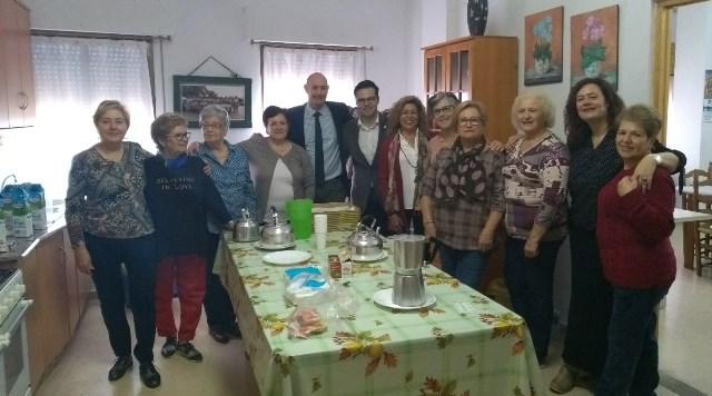 La Junta aumenta un 85% su aportación del servicio de ayuda a domicilio en Tarazona de la Mancha