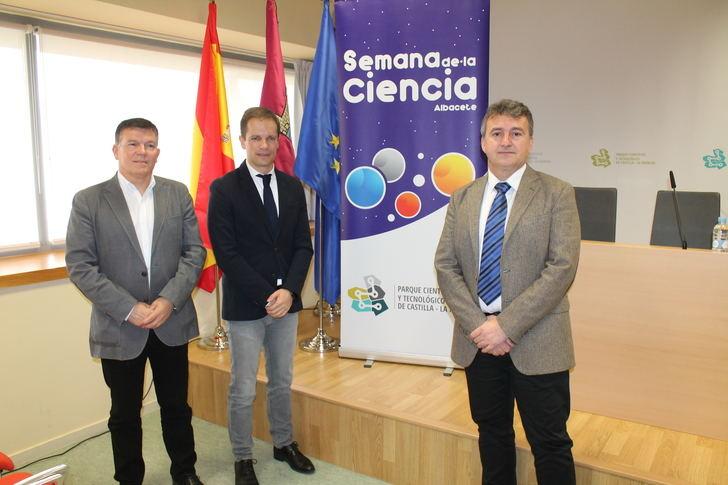 La Junta prepara una convocatoria de ayudas para proyectos de investigación con una inversión de 8 millones de euros