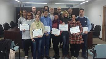 El Plan Extraordinario y el Programa + 55 han beneficiado a cerca de 100 personas en Pozo Cañada