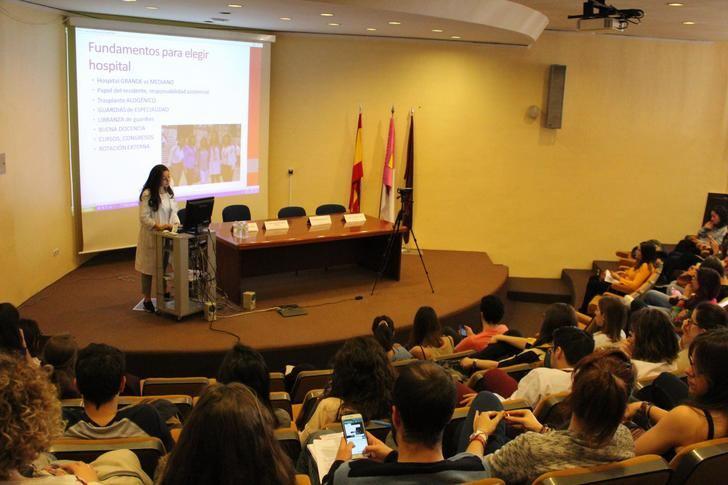 Atención Integrada de Albacete organiza su V jornada de puertas abiertas para futuros residentes