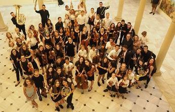 La Orquesta Sinfónica del conservatorio de música y danza de Albacete endirá homenaje a grandes compositores con un concierto especial