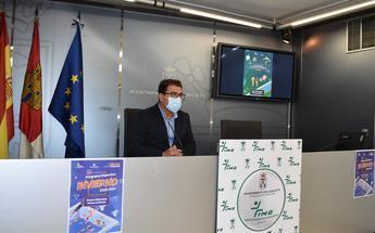 Comienza el plazo de inscripción para los cursos de invierno del IMD en Albacete