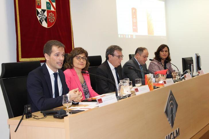 El Gobierno de Castilla-La Mancha valora el retorno que supone contar con Universidad