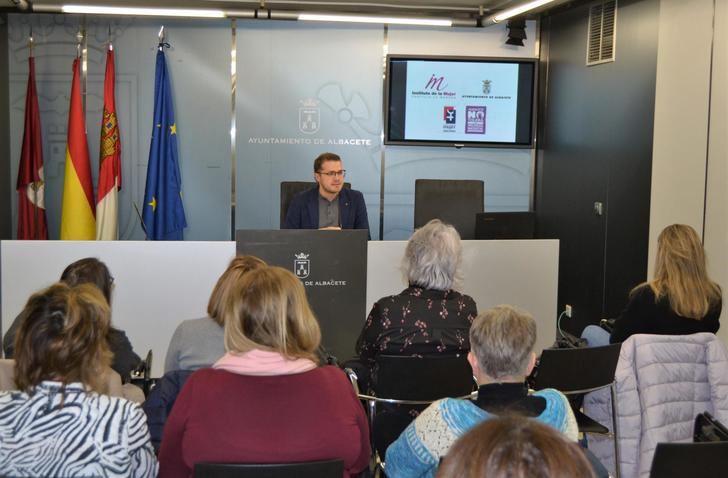 El Ayuntamiento de Albacete inicia los trámites del 'V Plan de Igualdad' entre mujeres, hombres y LGTBI