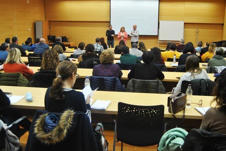 370 docentes de Castilla-La Mancha se forman en planes de igualdad y prevención de violencia de género