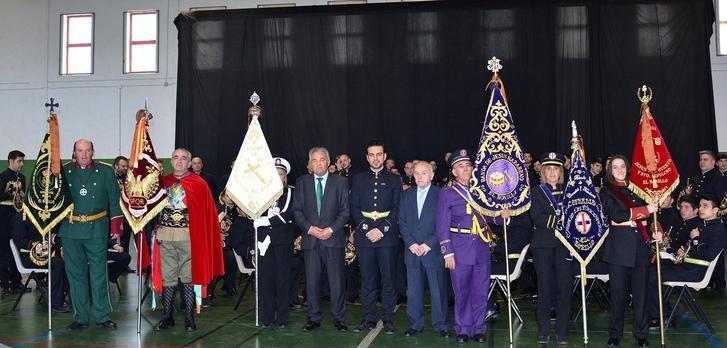 """El Bonillo celebró el XV Certamen de Bandas de cornetas y tambores """"Villa de El Bonillo 2019"""""""