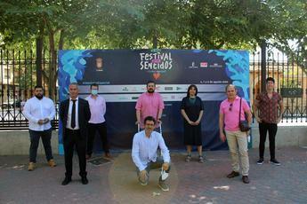 La Roda celebrará los días 6, 7 y 8 de agosto una edición especial del Festival de los Sentidos