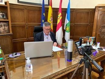 El Ayuntamiento de Hellín habilita 40 camas en la antigua residencia Cruz de Mayo