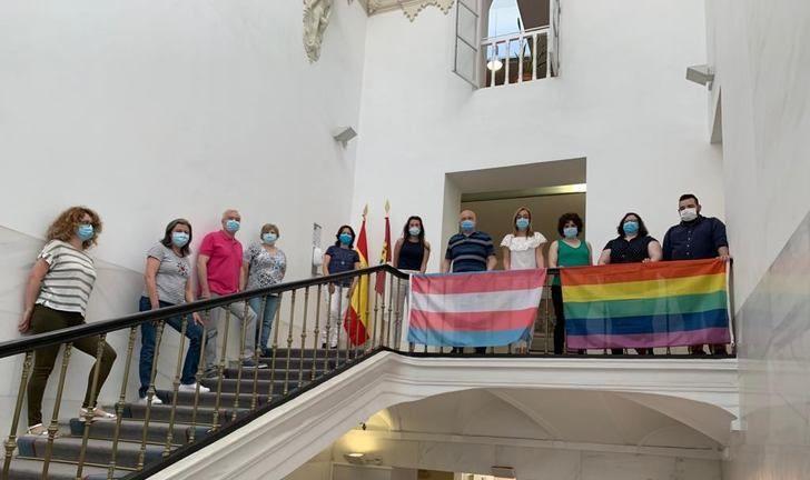 La Casa Perona celebra el Día del Orgullo LGTBI 2020 en la provincia de Albacete