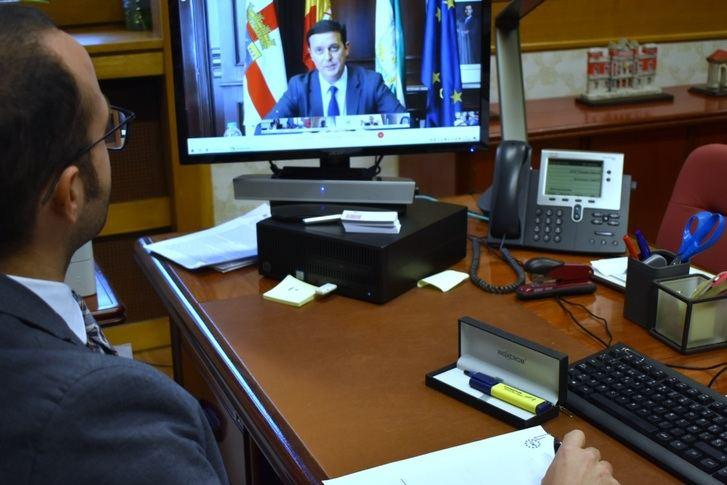 La Diputación apoya la resolución aprobada por la FEMP, solicitando que participen de los fondos del Plan de Recuperación de la Economía