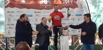 Albacete acogió la última prueba del XIII circuito provincial de BTT
