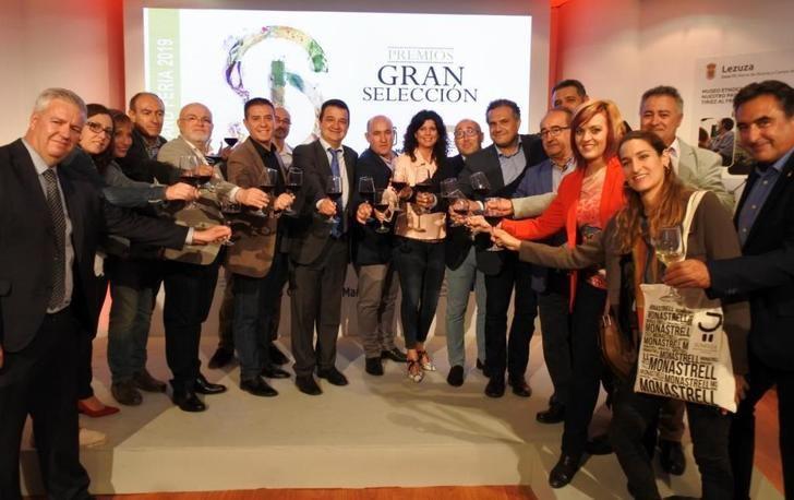 Albacete acogerá el 6 de noviembre la entrega de los Premios Gran Selección, que cumplen 30 años