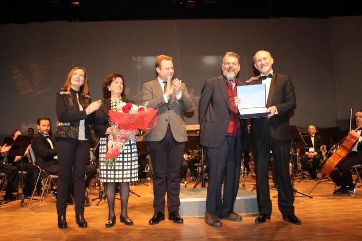 Albacete conmemorará al músico Francisco Grau con una placa en el templete del parque Abelardo Sánchez