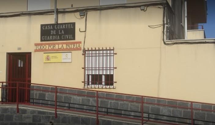 La Guardia Civil detiene a tres personas especializadas en diferentes hurtos en supermercados de Albacete y Jaén