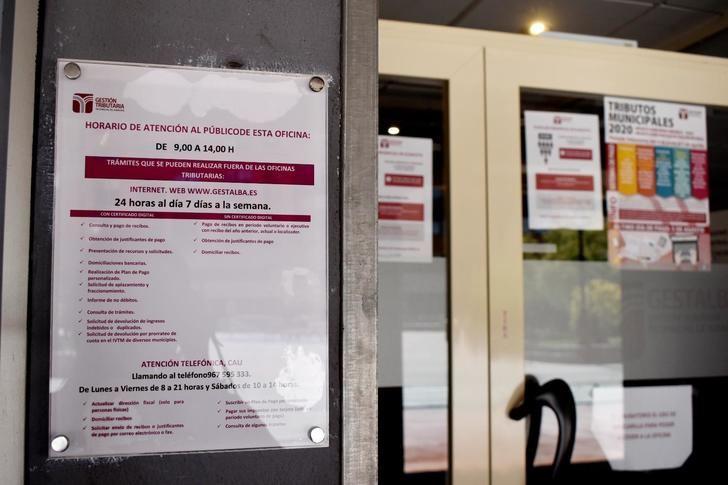 Gestalba pone en marcha un sistema de Cita Previa para evitar aglomeraciones y esperas a la ciudadanía