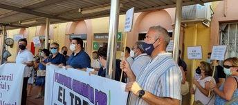 Murcia pide a Adif que 'no quite los trenes con Madrid hasta que llegue la alta velocidad a la Región'