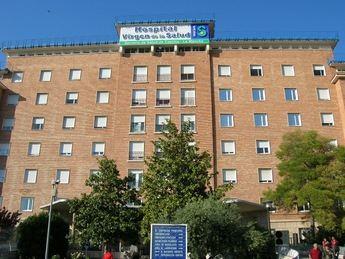 Trasladan al hospital a un hombre de 52 años herido por arma blanca en Torrijos (Toledo)