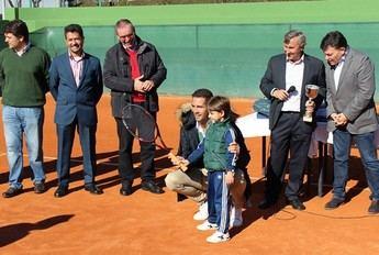 Guillermo García López presenciará la entrega de premios del Trofeo a beneficio de Afanion