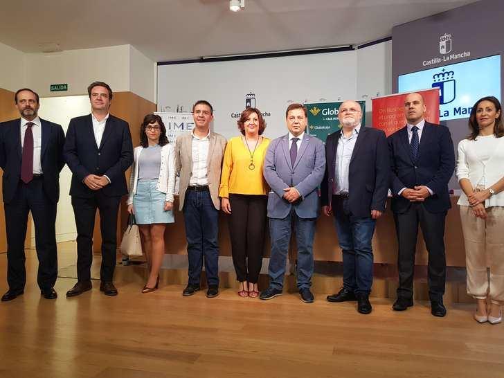 La III Feria IMEX Castilla-La Mancha que se celebrará en Albacete tendrá 39 países