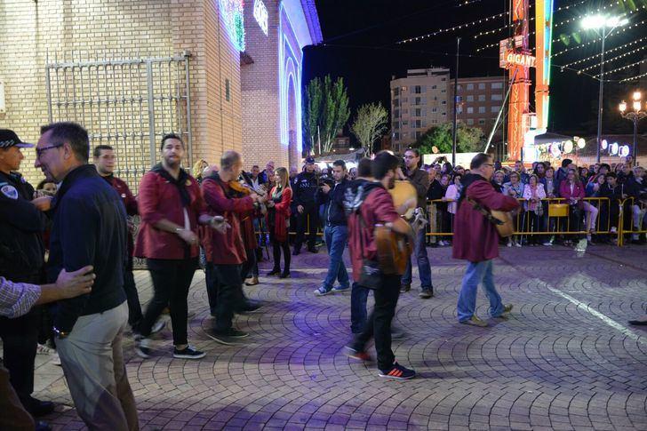 El cupón de la ONCE del próximo 14 de septiembre celebra la Feria de Albacete