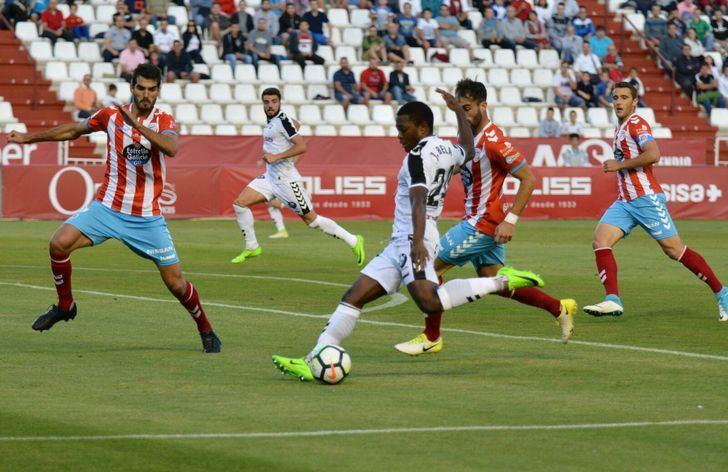 El Albacete Balompié buscará en Lugo un triunfo que le consolide lejos de la zona de descenso