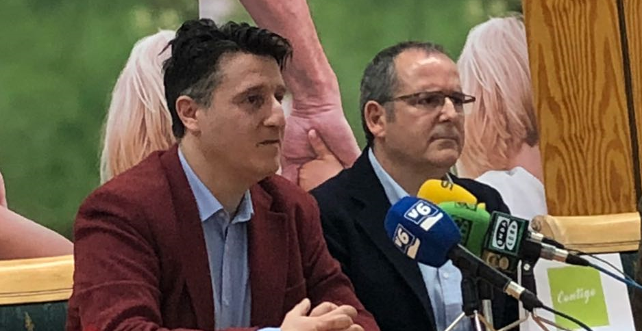 """Contigo Albacete denuncia que """"los presupuestos de Sánchez ofenden a los vecinos de la ciudad"""""""