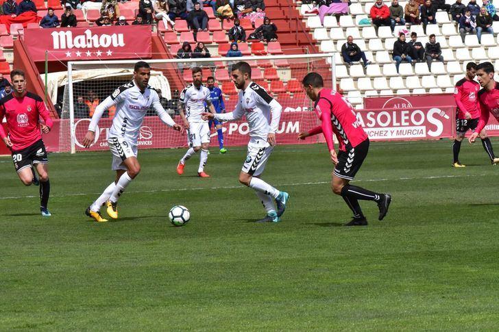 El Albacete podría dejar 'sellada' la permanencia con una victoria ante el Reus