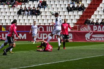 Huesca y Albacete contrastan sus rachas en El Alcoraz