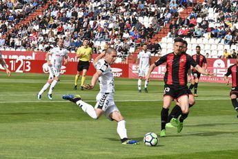 El Albacete quiere quebrar su racha negativa en Valladolid ante un aspirante al ascenso
