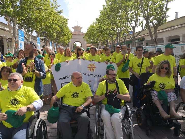 La Feria de Albacete 2018 celebra el Día de la Discapacidad
