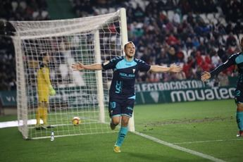 El Albacete Balompié levantó el gol inicial del Córdoba y acabó ganando a los andaluces (1-3)