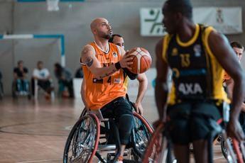 Cuenca presentó la 'Final Four' de la liga de baloncesto en silla de ruedas, que contará con el BSR Amiab Albacete