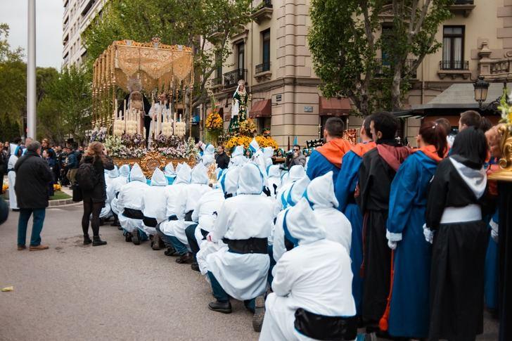 Buenos datos de ocupación turística en Semana Santa en Albacete, pese al mal tiempo