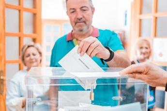 ELECCIONES. Resultados de las elecciones municipales en la provincia de Albacete. Mayo 2019